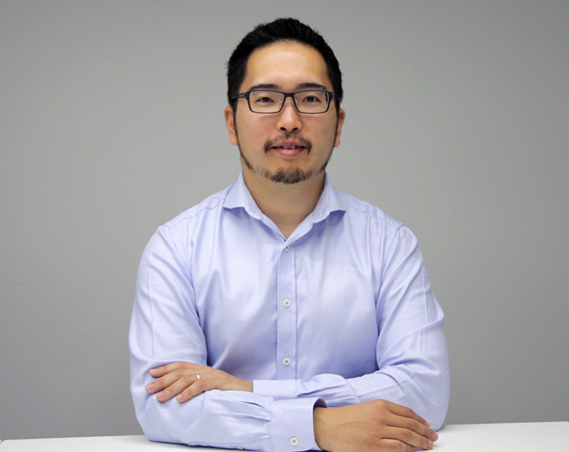 Toshihiko (Toshi) Matsuzaki